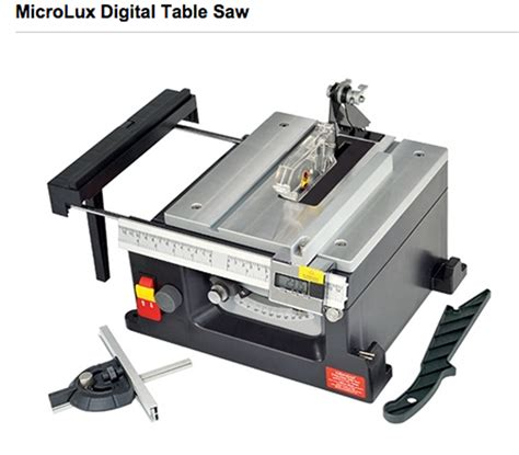 what mini table saw is best o railroading on line