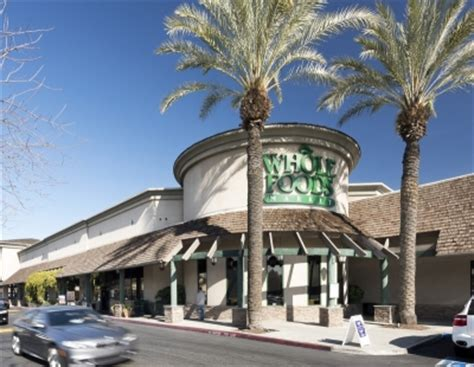 Fig Garden Shopping Center by Rouse Properties Buys Fig Garden In California For