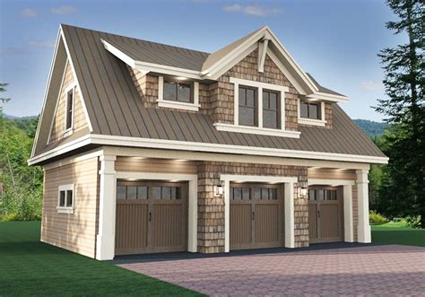 3 Car Garage With Apartment Floor Plans by Plan 14631rk 3 Car Garage Apartment With Class Garage