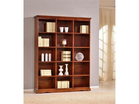 libreria vendita vendita librerie in legno
