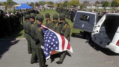 illegal aliens murder border patrol in cold blood