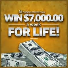 Lw Pch Com - publisher clearing house enter to win and for life on pinterest