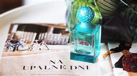 Parfum Oriflame Amazing Paradise zapach miesi艱ca amazing paradise oriflame bless the