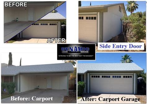 Turning A Carport Into A Garage by 301 Moved Permanently