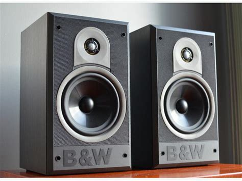 b w 600i speakers bowers wilkins 600 series