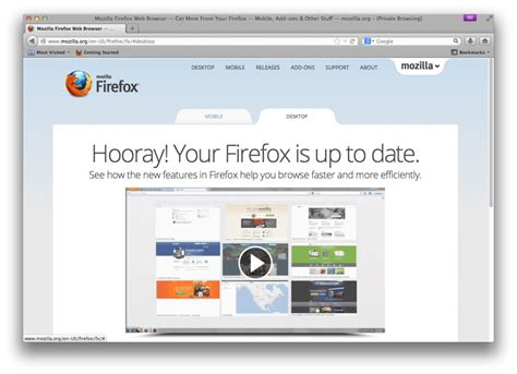 Mac Os X 10 5 8 how to get firefox for os x 10 5 8