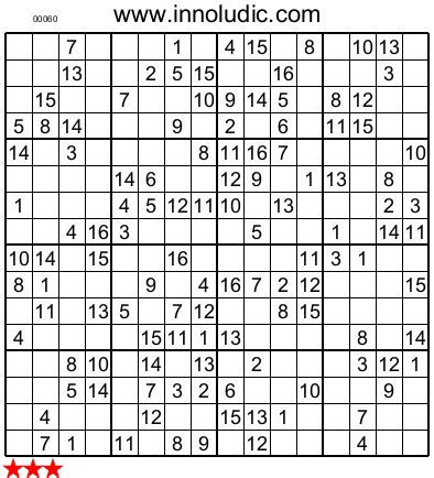 super sudoku 16x16 a giant super sudoku
