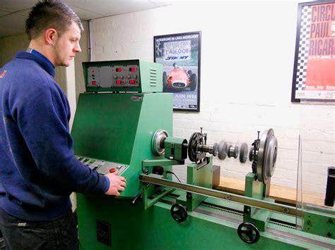 engineering  machining inracing