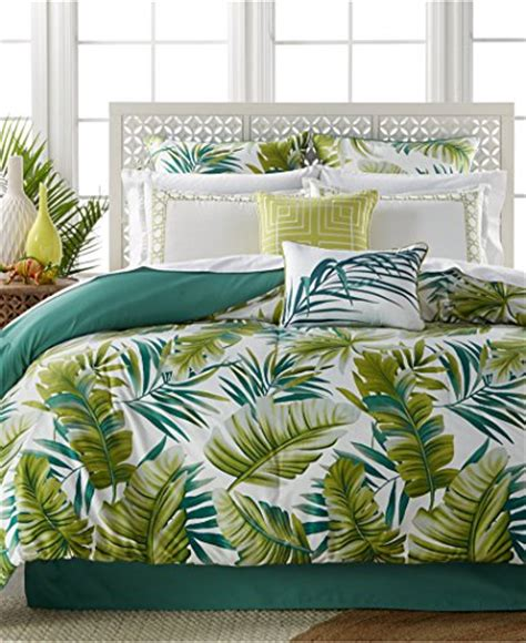 palm bedding best palm tree bedding and comforter sets beachfront decor