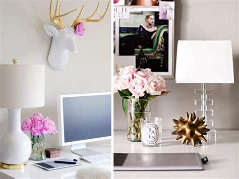 Office Desk Flowers Diy Home Desk Flowers A Pair A Spare