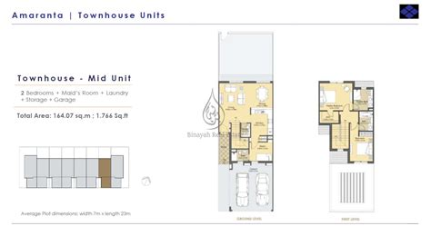 4 bedroom townhouse floor plans amaranta 4 bedroom townhouse floor plan
