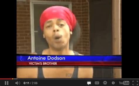 bed intruder video antoine dodson bed intruder viral video infographic a day