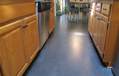 lisbon onyx prefinished modern cork flooring