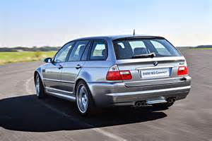 the one bmw e46 m3 touring