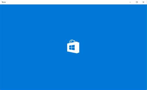 not loading fix windows store not loading in windows 10