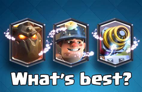 Clash Royale Legendary the best legendary cards clash royale tactics guide