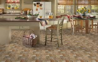 tile floor kitchen ideas kitchen flooring tips designwalls