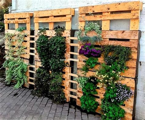 reconverting ideas for used wood pallets diy motive