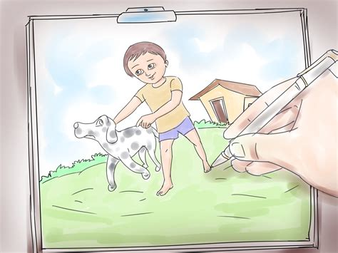 illustrating childrens books how to illustrate a children s book 14 steps with pictures