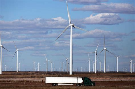 home depot invests in west wind farm midland