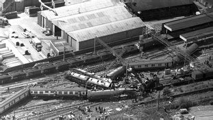 The Sleeper Of The Valley by 40th Anniversary Of 1975 Nuneaton Rail Disaster Central