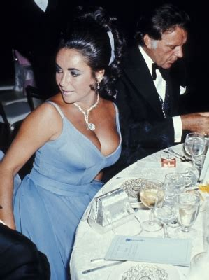 red carpet closet: the oscar looks of elizabeth taylor