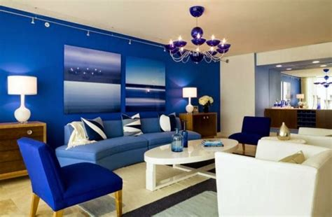 Blue Wall Living Room by Wall Paint Colors For Living Room Ideas