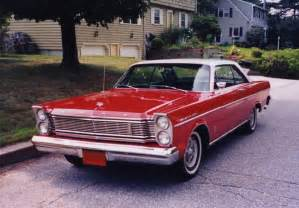 1965 ford galaxie 500 2 door hardtop 43249