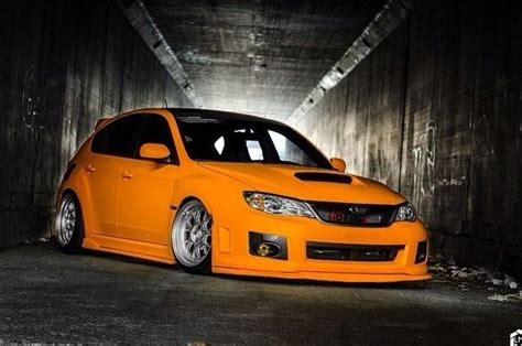 subaru wrx sti orange orange subaru wrx sti beautiful need for speed