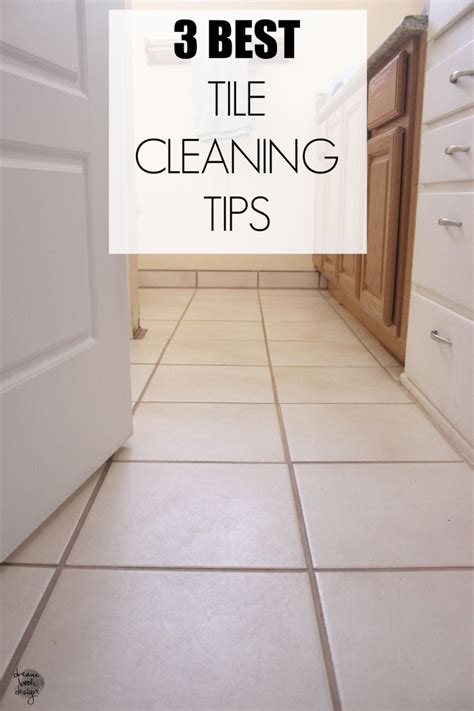 Grout Cleaning Tips 3 Best Tile Cleaning Tips Book Design