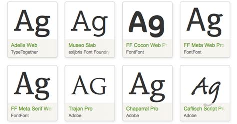 web design embed font do you rely on embedded fonts sitepoint