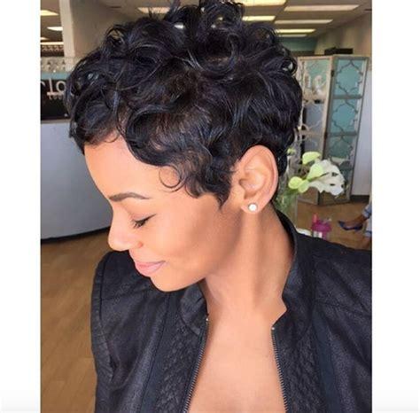 cute short black girls hairstyles 2017 11 cute short haircuts for black women 2016 2017 on