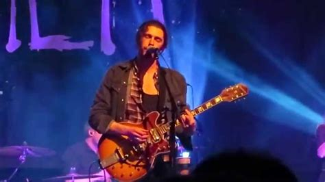 hozier work song live in glasgow 16 11 14 hozier someone new live o2 abc glasgow 16 11 14