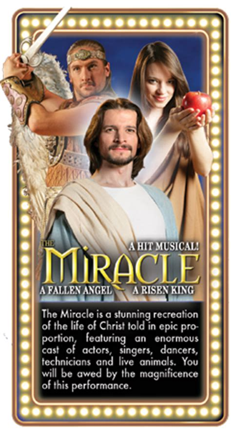 The Miracle Season In Theater The Miracle Theater Pigeon Forge Tn Opens For Sixth Season Hotel Travel