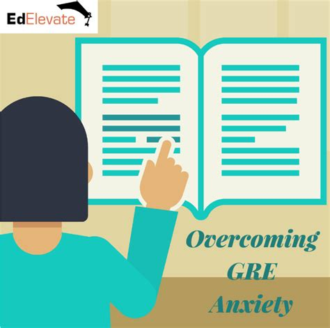 High Gre For Mba by Overcoming Gre Anxiety