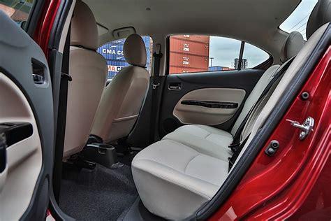 mitsubishi attrage 2016 interior mitsubishi mirage g4 specs 2016 2017 2018 autoevolution