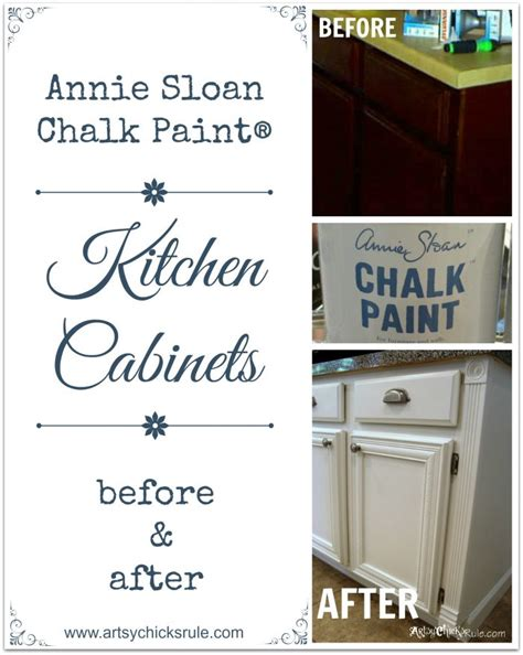 painting kitchen cabinets with annie sloan chalk paint what do you think would you paint your kitchen cabinets