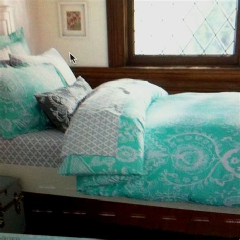 turquoise comforters turquoise comforter college pinterest turquoise