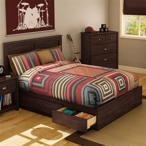 full size bed with drawers full size bed with drawers ideas modern storage twin bed