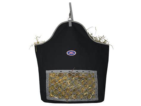 Hay Bags feed hay bags by derby originals www tackwholesale