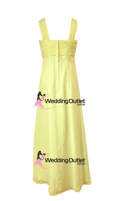 light yellow bridesmaid dresses pale yellow halter neck bridesmaid dresses style al101