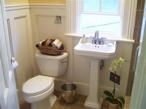 types of bathrooms the different types of wainscoting bathrooms that you can