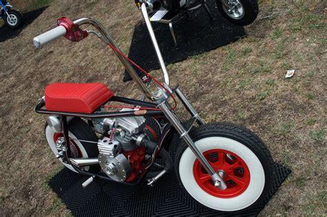 doodle bug mini bike build shinook 4x8 motorcycles in general minis