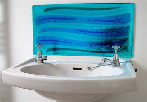 splashbacks for bathroom sinks pin tile splashback on pinterest