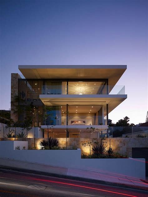 on home design group luxurious house with harbour views by mpr design group