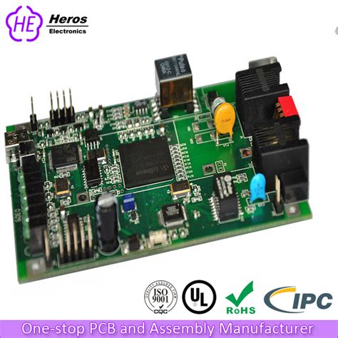 pcb house china pcb assembly house with circuit board manufacturing