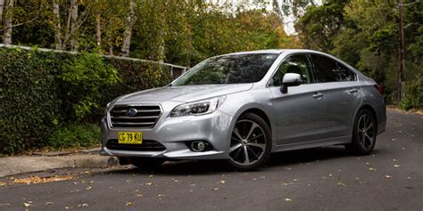 2016 subaru liberty 2.5i premium review photos | caradvice