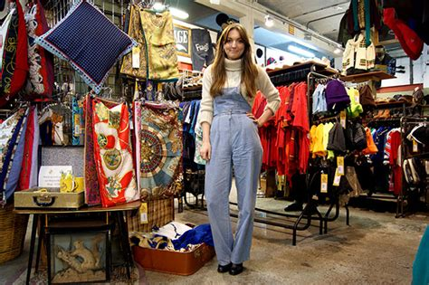 Beyond Retro In Soho by My Work Style Beyond Retro Huffpost Uk