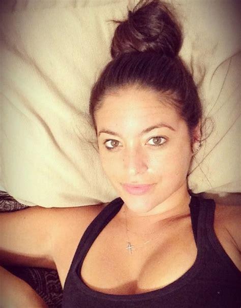 selfies in bed sammi sweetheart s sexiest bed selfies mtv news