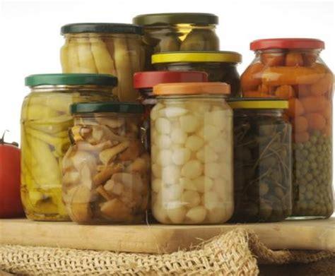 alimenti conservati metodi di conservazione la conservazione dei cibi sott olio